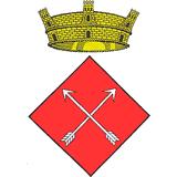 Escut Ajuntament d'Ivars de Noguera.