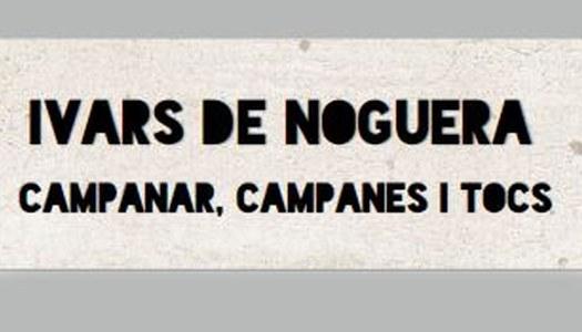 CAMPANAR, CAMPANES I TOCS DIUMENGE 10.10.2021 A IVARS DE NOGUERA