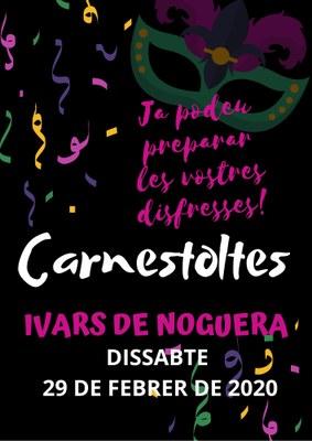 CARNESTOLTES A IVARS DE NOGUERA 29 DE FEBRER DE 2020