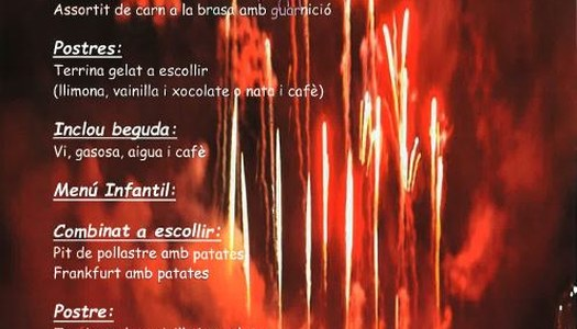 REVETLLA DE SANT JOAN, 23/06/2021 A IVARS DE NOGUERA