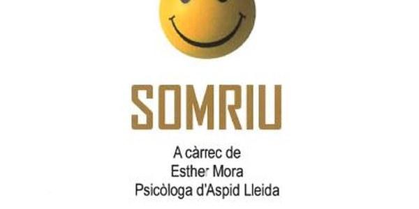 XERRADA SOMRIU! 15NOV18 A LA LLAR DE JUBILATS